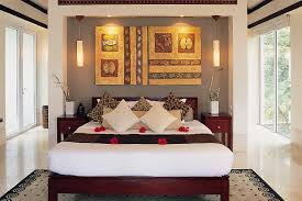 Interior Decorating Blogs India by The Desi Look Bedroom Interior Design