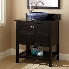 Ikea Cabinet For Vessel Sink by Bathroom Vanity 24 X 18 Wall Mounted Bathroom Cabinets Modern