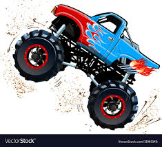 Cartoon Monster Truck Royalty Free Vector Image Monster Trucks Custom Shop 4 Truck Pack Fantastic Kids Toys Bigfoot Vs Usa1 The Birth Of Truck Madness History Movie Poster Teaser Trailer Trucks Take American Culture On The Road San Diego Dvd Buy Online In South Africa Takealotcom Destruction Tour Set To Hit Fort Mcmurray Mymcmurray Video Youtube Rev Kids Up At Jam Out About With Traxxas 360341 Remote Control Blue Ebay Batman Wikipedia Mini Hammacher Schlemmer