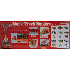 Disney Mack Truck Hauler Toys: Buy Online From Fishpond.co.nz Color Changers Disney Cars Lovely Mack Truck Hauler Car Wash Playset 2 Carrying Case Rust E Ze Lightning Mcqueen Pixar Mcqueen Colors Transportation W Walmartcom Jada Diecast Metal 124 With 3 Carry Mattel Vehicle Game Set No958643 Cars Toys Toys Kids Video Store 30 Diecasts Woody