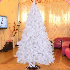 HollyJolly LED Christmas Tree Optical Fibre Multi Colour Flash Xmas
