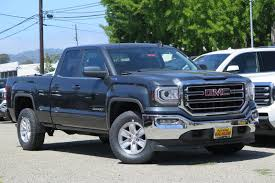 100 Sierra Trucks For Sale New 2018 GMC 1500 Pickup For Sale In Burlingame CA G00529