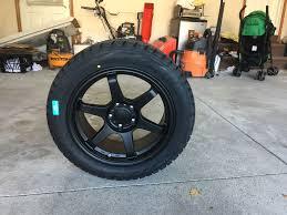 Winter Tires - CAMARO6