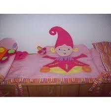 chambre bébé roumanoff tour de lit et autre katherine roumanoff de vertaudet pas cher