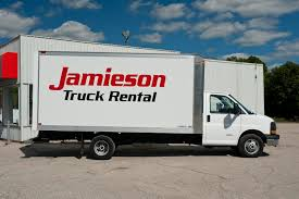 100 Truck Rentals For Moving Jamieson Car And Helpful Tips