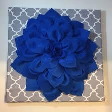 best blue dahlia flowers products on wanelo