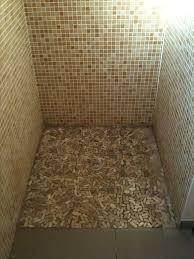 galet sol nouveau carrelage salle de bain avec galet