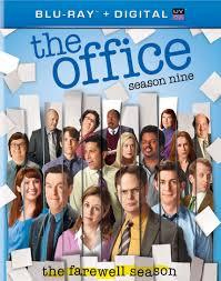 The fice DVD Release Date