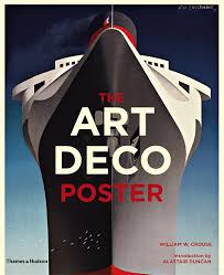 Art Deco Poster 1
