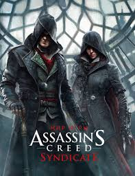 Assassins Creed Syndicate Jacob Frye Assassins Gauntlet YouTube