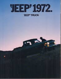 1972 AMC Jeep Truck Sales Brochure J-2500 J-2600 J-4500 J-4600 J-4700 Morris Jb J Austin 101 Gpo Van Used Tcm Fa15bj Electric Forklift Trucks Year 2006 For Sale B Motors Wood River Ne New Cars Trucks Sales Service 1972 Amc Jeep Truck Sales Brochure J2500 J2600 J4500 J4600 J4700 1980 White Road Boss 2 Stock P266 Hoods Tpi 1990s Freightliner Classic Young Canton Oh Flickr 2007 48 Tipper Trailer Kens Repair 1999 Ford F350 Box Uhaul Airport Auto Rv Pawn Js Expert Automotive Over 69 Years Of Combined Service Rays Elizabeth Nj Inventory