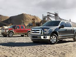 Ford Named U.S. News & World Report 2016 Best Truck Brand And Ford F ...