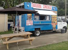 Taqueria Gonzalez | Taco Trucks In Columbus Ohio El Conquistador Taco Trucks In Columbus Ohio Rmhc Of Central Mendero Catracho Indonesian Alteatscolumbus Best Food Trucks Oh Axs Food Truck Festival Athlone Literary 5 To Try This Summer Grove City Apartments The Street Eats Hungrywoolf Cbus Fest On Twitter Thanks Nikosstreeteats For Challah 35 Photos 41 Reviews