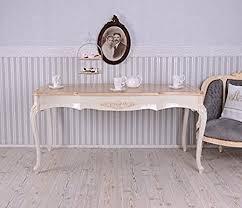 esstisch landhausstil tisch weiss esszimmertisch vintage antik küchentisch vic402 palazzo exklusiv