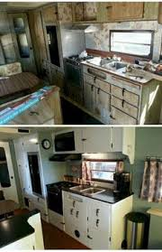 The Best Easy RV Remodels On A Budget 45 Before And After Pictures