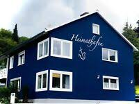 neue fewo am edersee 50qm 1 schlafzimmer mit balkon