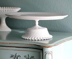 16 Cake Stand White Ceramic Cake Stand Cupcake Stand
