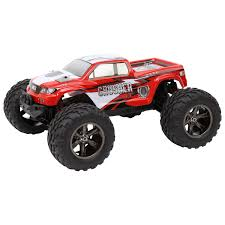 100 Monster Truck Pictures LiteHawk CRUSHER 2WD 112 Scale RC 28542008 Red
