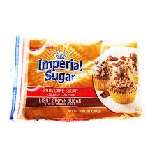 Sugar Light Brown Sugar 907 g