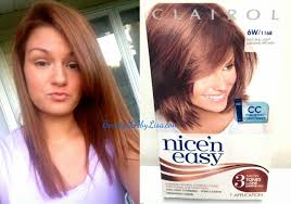 Beauty101byLisa Fall Hair Makeover Light Caramel Brown
