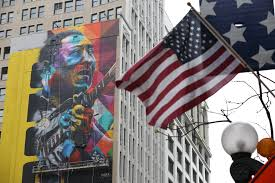 Nokia Mural 6750 Uk by Mural Artist Needed Chicago Wall Murals You U0027ll Love