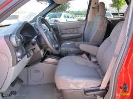 2003 Pontiac Aztek Interior image 191