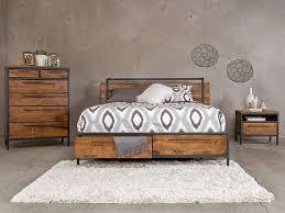 kết quả hình ảnh cho industrial bedroom industrial möbel