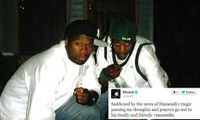 50 Cent* Mourns Death Of G-Unit Rapper Mazaradi Fox Shot ... Part Ii Desk Reference On Transformational Technologies 50 Cent Reveals The True Origins Of His Get Strap Intellectual Property Concerned Nypd Commander Told Officers To Shoot Noblechairs Epic Gaming Chair Sk Edition Annual Report Combined Document Sends Burly Man To Press Michael Blackson Over Asda Has 30 Off Garden Fniture Cluding A Fire Pit For Ebro Explains Why Was Banned From Hot 97 These Covers Magazines Advertising Computers In 80s Procses Free Fulltext Pssure Drop And Cavitation Temperature Sprgerlink