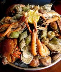 cuisine bretonne traditionnelle incroyable cuisine bretonne traditionnelle 2 plateau de fruits