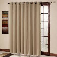 Decorative Traverse Rod For Patio Door by Patio Door Curtain Rods Home Design Ideas And Inspiration