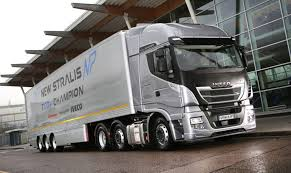 100 Iveco Truck UK Dealers Join New Accreditation Scheme Commercial Motor