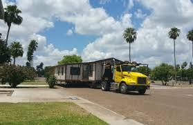 Aaron s Mobile Home Transport 7445 E Owassa Rd Edinburg TX