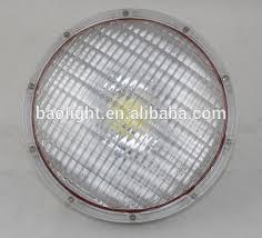 sealed beam pool light bulb par56 300w 12v 36w led replacement