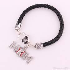 100 Where Is Dhgate Located Huilin Jewelry Hot Sale Heirloom Finds Pave Crystal Basketball Mom