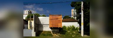 100 Container Projects CONTAINER PROJECT BY HO ARQUITETURA Tatuap So Paulo