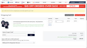 Coupon And Promo Codes For Fanatics : Coupon Toyota Part World Russos New York Pizzeria Promo Code Best Buy Smog Gardena Kid Fanatics Coupon Promotional Codes In Bowling Arlington Wine And Liquor Sdenafil 100mg Case Custom Rumbi Fansedge Nov 2018 Coupon For Iu Bookstore Code Coding Asian Chef Mt Laurel Coupons Taylor Swift Shop Lego Discount Usps Tarte Universal Medical Id Australia Diamond Nails Probably Not Terribly Realistic Woman Sues Chipotle Lady Northern Tool 25 Off Corelle Coupons Promo Codes Deals 2019 Savingscom