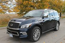 2016 Infiniti QX80's Luxury Looms Very, Very Large | The Star Infiniti Q50 New Flagship Red Sport 400 Bonus Wheels Groovecar Finiti Qx80 Specs 2014 2015 2016 2017 Aoevolution 2019 Qx50 Priced From 37545 2018infitiqx80dashinterior The Fast Lane Truck Qx60 Information And Photos Zombiedrive Larte Design Qx70 Is Madfast Madsexy Suv Upgrade Program Whatisnewtoday365 Q60 Coupe Images 2018 Review Test Drive Tuesday On Central Qx4 Offroad 4x4 Truckcar Suvs For Sale Reviews Pricing Edmunds Off Roading In Luxury Qx56 Conquers The Road Less