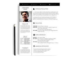 44 Ux Designer Resume Templates Creative Template Smart Portrayal With Medium Image