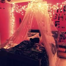 Top 15 Teenage Girl Bedroom Decors With Light