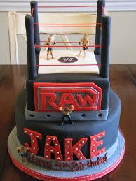 Wwe Cake Decorations Uk by Real Life Real Estate Real Dana Blog Slacker Here Birthday