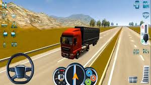 Euro Truck Driver 2018 - Android IOS Gameplay #truckgames - YouTube