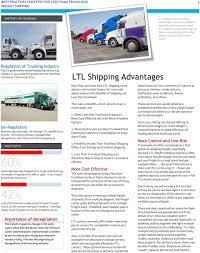 100 Truck Load Rate Cerasis And LTL Freight PDF