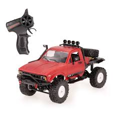 Red WPL C14 1/16 2.4GHz 4WD RC Crawler Off-road Semi-truck Car With ... Trailer Truck For Sale Philippines Whosale Suppliers Aliba Rc Semi Trucks For In Canada Elegant Italeri 1 24 Modellbau Kit Best Canvas Hood Cover Wpl B24 116 Rc Military Remote Control Tractor Big Rig Car Carrier 18 Wheeler With Everstop Hercules 8x8 Dump Rtr Heavy Duty Trucks Model Heavy Haulage World Tech Toys Diehard With Tamiya 114 Mercedesbenz Actros 3363 6x4 Gigaspace Race 124 Toy Set Positive Autostrach