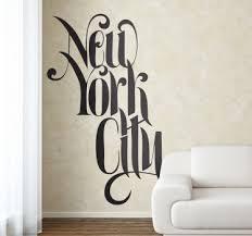 stickers pour chambre ado autocollants york pour chambre ado tenstickers