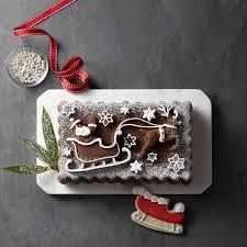 Nordic Ware Pumpkin Loaf Pan Recipe by Nordic Ware U0027twas The Night Before Christmas Loaf Pan Williams