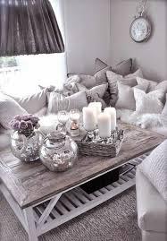 4 schön wohnzimmer deko weiss grau schöne wohnzimmer