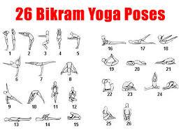 Yoga Lessons Bikram One Year On