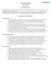 Sample Resume Accounts Assistant Singapore For Accounting Accountants