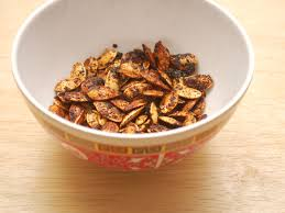 Roasted Hulled Pumpkin Seeds by How To Roast Pumpkin Seeds 11 Steps With Pictures Wikihow