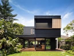 100 Home Designed A Striking Modular Home Designed To Last Architecture Design